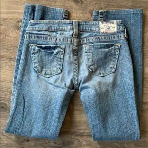 True religion Johnny jeans